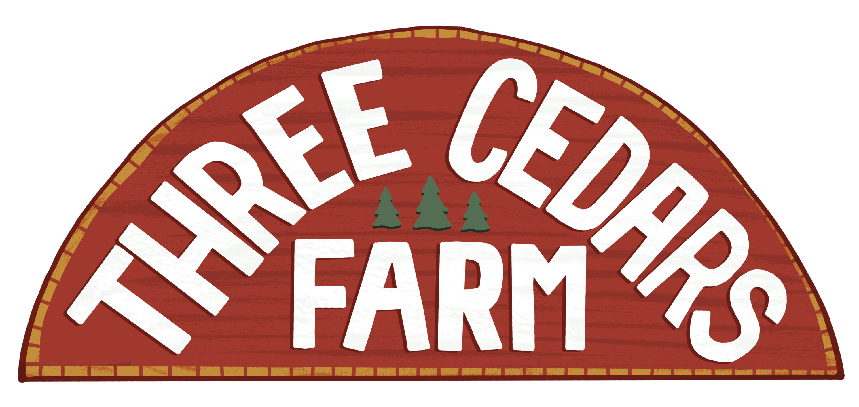 Three Cedars Farm